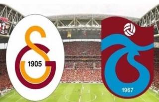 Gözler yarına çevrildi: Galatasaray'ın konuğu...