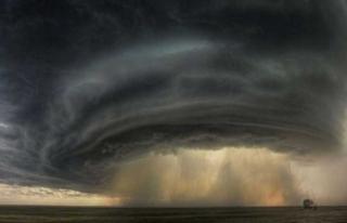 İki bölgeye kritik uyarı! Fırtına geliyor…