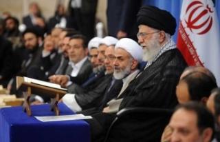 İran lideri Hamaney'den bütçe talimatı