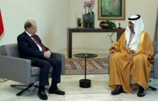 İran'dan sonra Suudi Arabistan heyeti de gitti