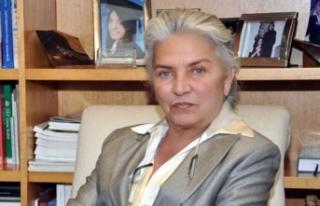 İş insanı Nazire Dedeman Çağatay hayatını kaybetti