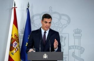 İspanyollar erken seçime gidiyor