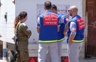 İsrail TIPH'yi kapattı! Uluslararası kamuoyu...