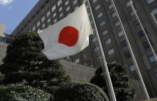 'Japonya'da anayasa değişikliği için...