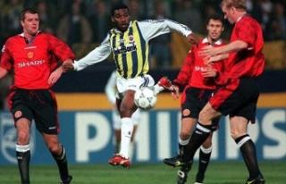 Jay Jay Okocha'nın Fenerbahçe hayali