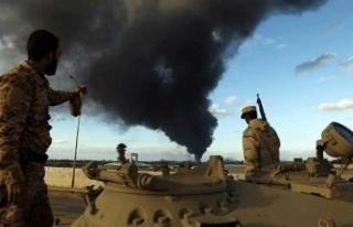 Libya'da yeni çatışmaların fitili mi ateşleniyor?