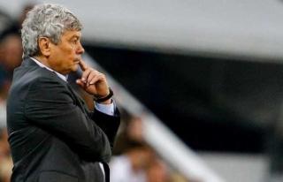 Lucescu, Fenerbahçe-Zenit eşleşmesini yorumladı