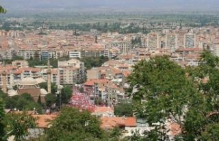 Manisa'da 'uçak düştü' iddiası