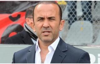 Mehmet Özdilek'in basın toplantısında güldüren...