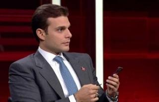 Mehmet Aslan İYİ Parti'nin Belediye Başkan...
