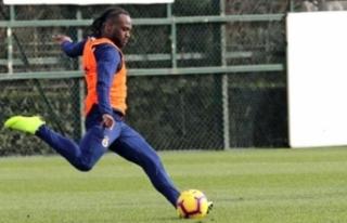 Moses için şok rapor! Fenerbahçe düşünceli…