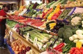 Patates, soğan, domates fiyatları çakıldı: Tanzim...