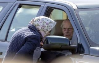Prens ehliyeti kaptırdı!