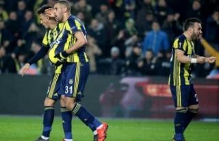 Rus basını Fenerbahçe maçını böyle gördü