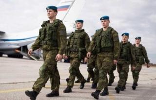 Rusya'dan ABD'ye uyarı: Sonuçları kötü olur