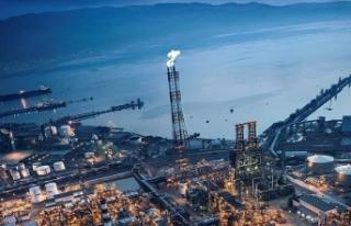 Sanayi devi Tüpraş'tan 2018'de 3,7 milyar...