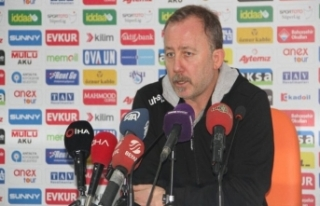 Sergen Yalçın'a şok! Beşiktaş istiyor