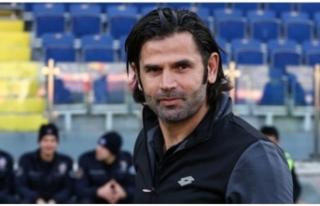 Süper Lig ekibinde İbrahim Üzülmez sesleri