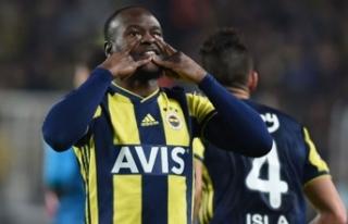 Taraftar onu konuşuyor! Moses'den flaş Fenerbahçe...