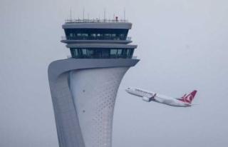 THY'den 'İstanbul Havalimanı' iddiaları...