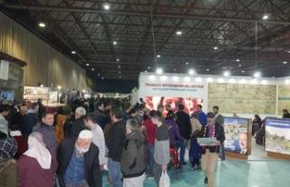 Trabzon Tanıtım Etkinliği tamamlandı