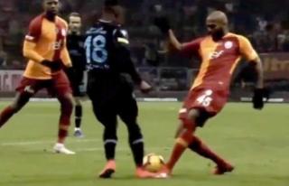 Trabzonspor'da penaltı isyanı!