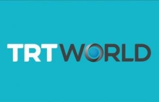 TRT World Citizen Kısa Film Yarışması'na...
