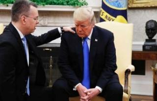 Trump'tan tepki çekecek Türkiye yorumu