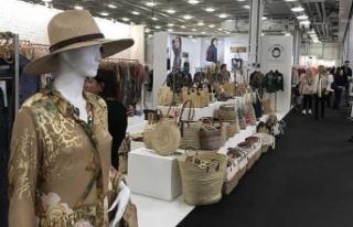 Türk giyim firmalarından Londra'ya çıkarma