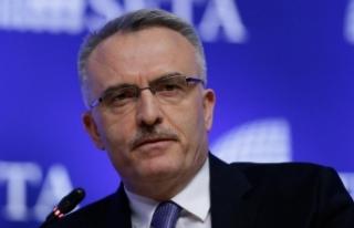 'Türkiye'nin Teknoloji Bankasına desteği...