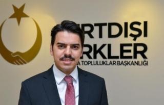 'Türkiye'nin yüksek öğrenimin küresel...