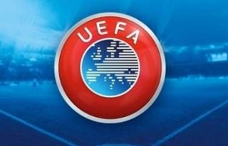 UEFA'dan Galatasaray ve Fenerbahçe'ye iyi...