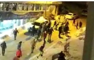 Uludağ'daki silahlı kavgada gözaltı sayısı...