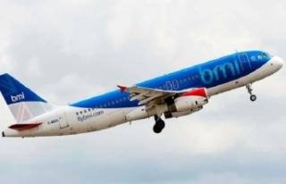 Ünlü havayolu şirketi Brexit nedeniyle iflas talep...
