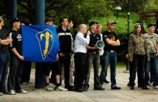 Ürküten açıklama! İsveç'te ırkçılık...