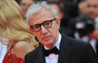 Woody Allen'dan Amazon'a 68 milyon dolarlık...