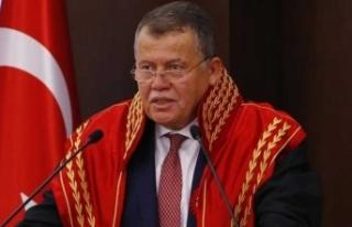 Yargıtay'ın yeni başkanı belli oldu!
