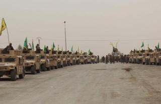 YPG/PKK terörünü finans kaynağı…