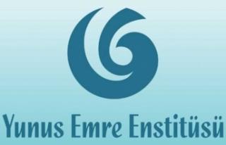 Yunus Emre Enstitüsü, geleceğin kültür diplomatlarını...