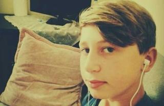 15 yaşındaki Sefa'nın merakı ölümle bitti