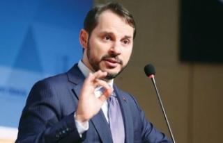Bakan Albayrak, Ekonomide Yapısal Dönüşüm Programı'nı...