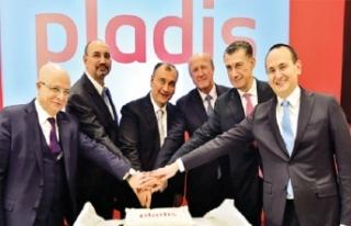 Bankacılık sektörü Yıldız Holding'in varlık...
