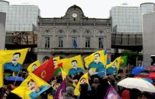 Belçika mahkemesinden skandal PKK kararı!