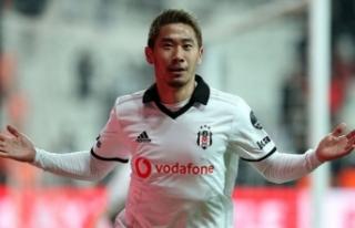 Beşiktaş'a Japonya'dan Kagawa müjdesi