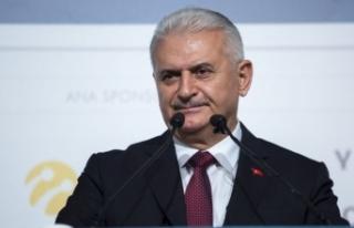 YSK kararı sonrası Binali Yıldırım iddialara...