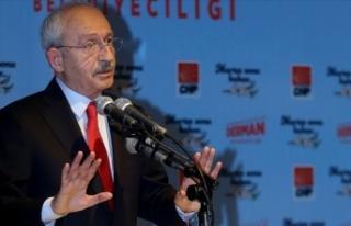 'Bir Allah'ın kulu çıkıp desin ki 'İstanbul'un...
