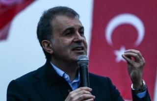 'Cumhurbaşkanımız Türkiye Cumhuriyeti'nin...