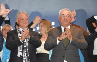 DSP Genel Başkanı'ndan CHP'ye ince gönderme