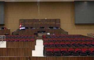 'Ergenekon' davası hakim ve savcıları...