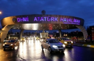FETÖ, Atatürk Havalimanı'nı 'istihbarat...